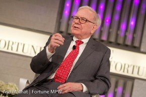 Warren Buffett's Current Thoughts on Stocks, Bonds, and Gold
