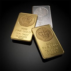 Gold: To Hold or Not to Hold…That is the Question
