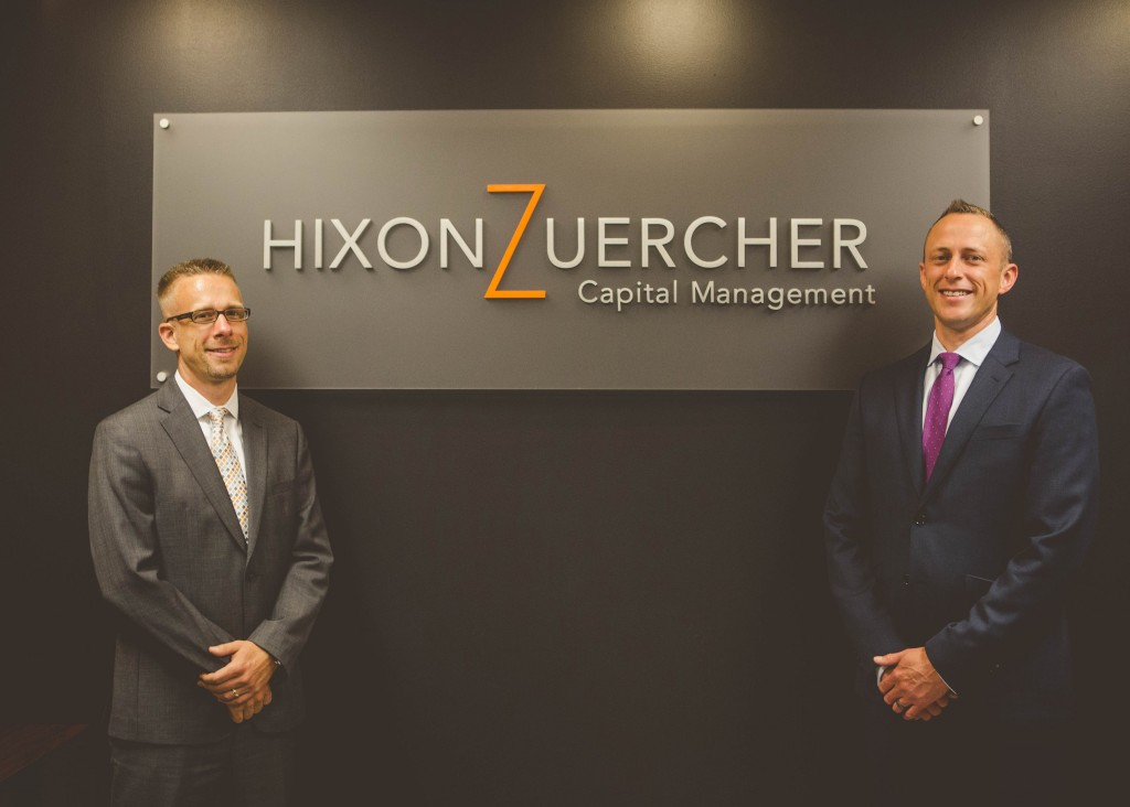 Hixon Zuercher Capital Management Investment Firm Retirement Planning Findlay