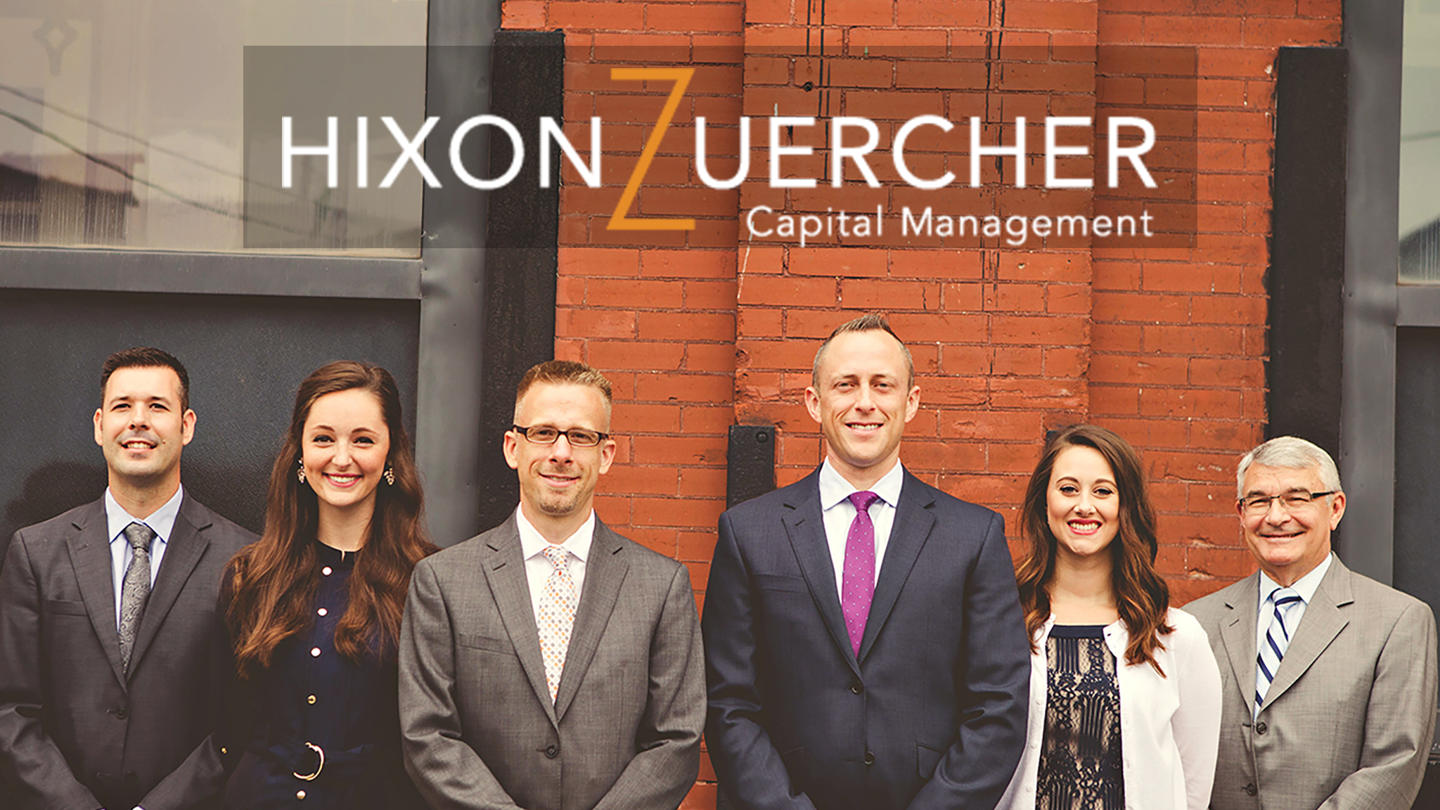 Hixon Zuercher Capital Management Findlay Investment Firm