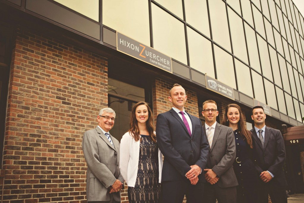 Hixon Zuercher Capital Management - Investment firm downtown Findlay, Ohio. Financial planner, investment planning, retirement planning.