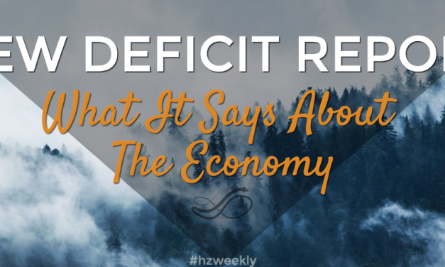 What To Do With The Trade Deficit – Weekly Update for February 13, 2017