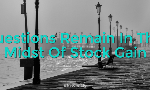 Stocks Up on French Election Uncertainty – Weekly Update for April 24, 2017