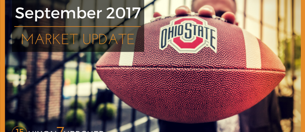 September 2017 Market Update Video