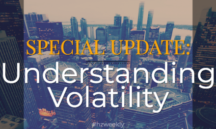 Special Update: Understanding Volatility – Weekly Update for February 12, 2018