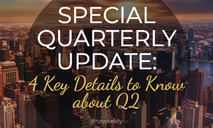 Special Quarterly Update: 4 Key Details to Know about Q2