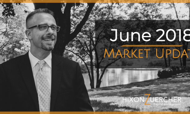 June 2018 Market Update Video
