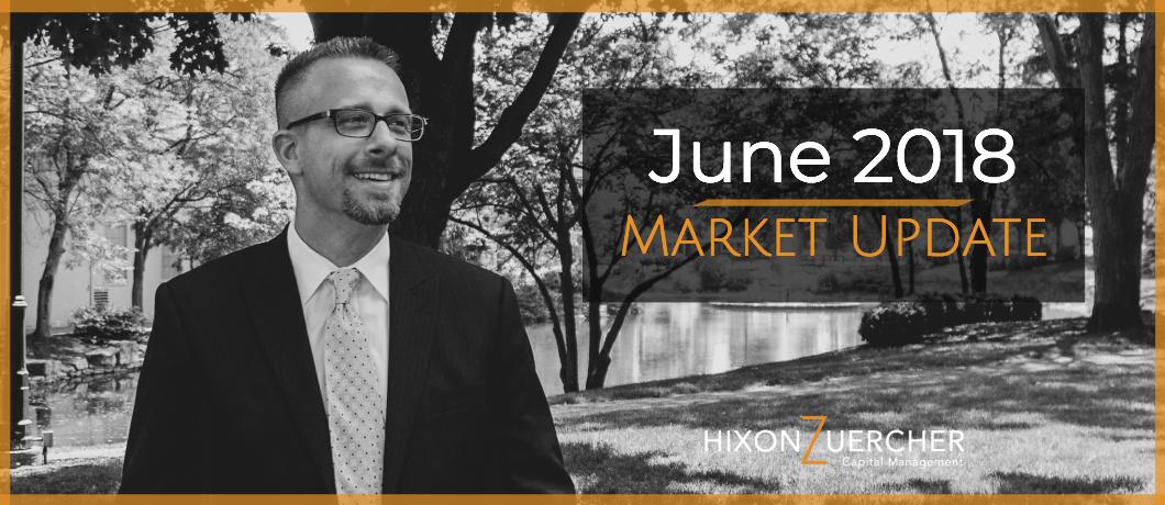 June 2018 Market Update Video