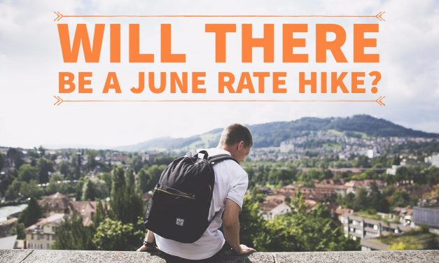 Fed Changes Tune On Interest Rates – Weekly Update for May 23, 2016