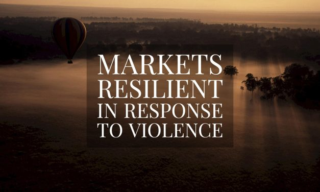 New Records for Stocks Despite Recent Terror – Weekly Update for July 18, 2016