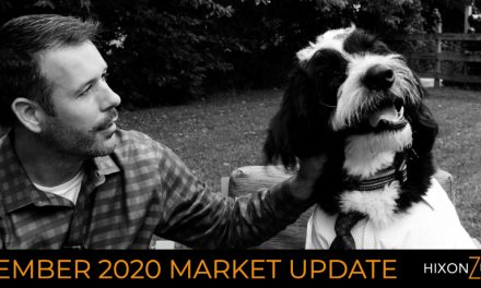 September 2020 Market Update Video