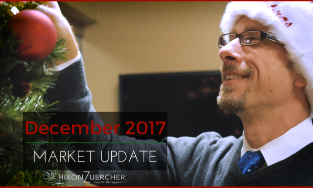 December 2017 Market Update Video