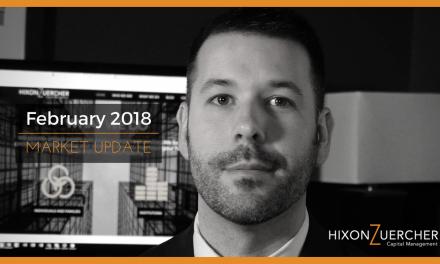 February 2018 Market Update Video