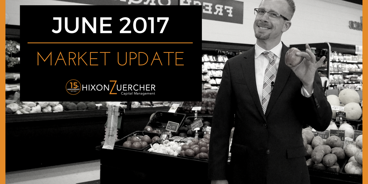 June 2017 Market Update Video
