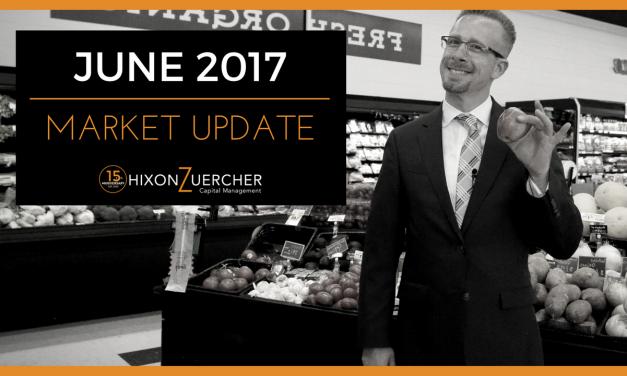 June 2017 Market Update Video