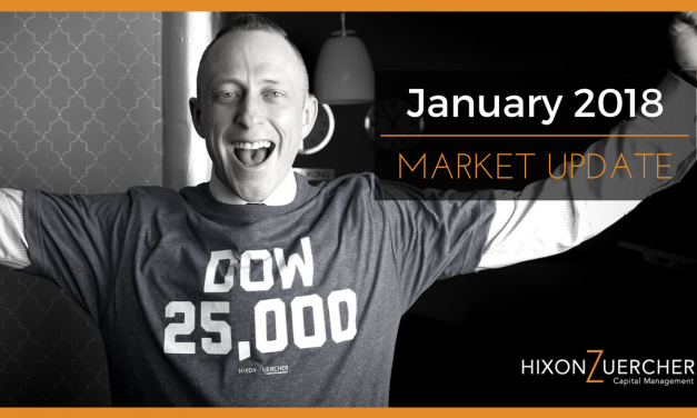 January 2018 Market Update Video