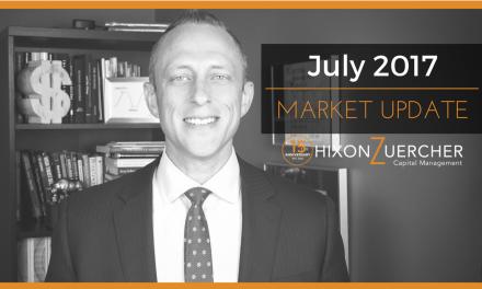 July 2017 Market Update Video
