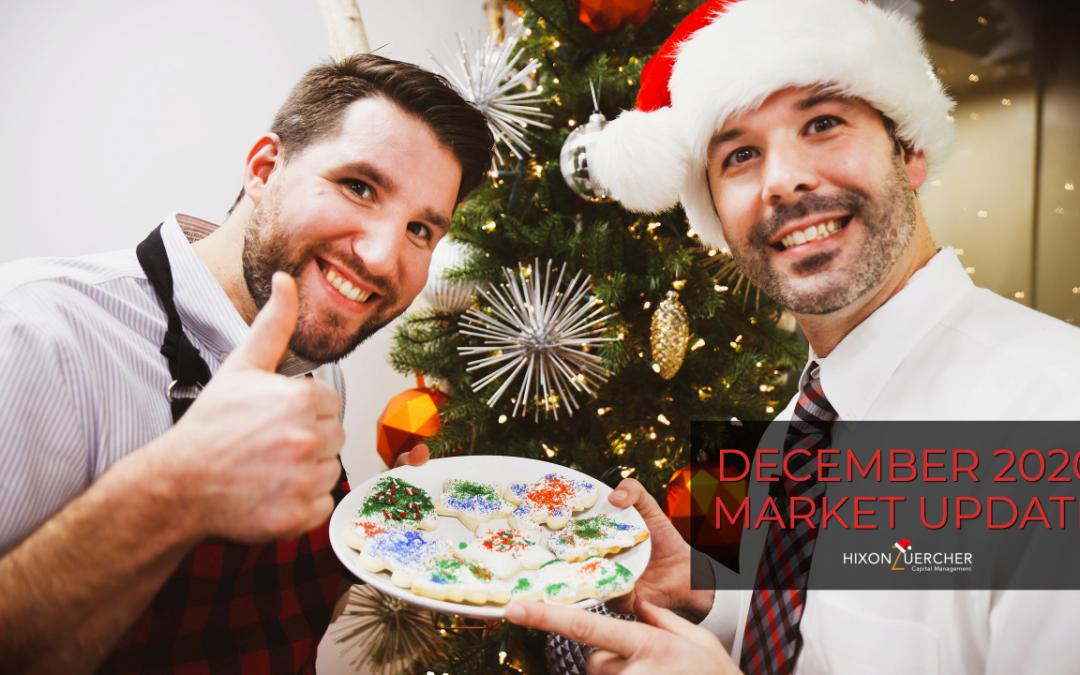 December 2020 Market Update Video