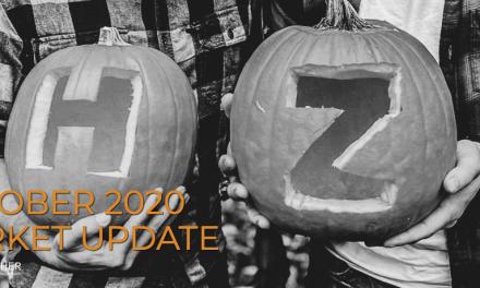 October 2020 Market Update Video