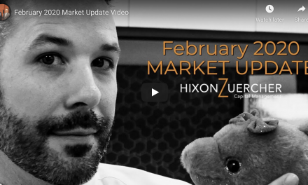 February 2020 Market Update Video