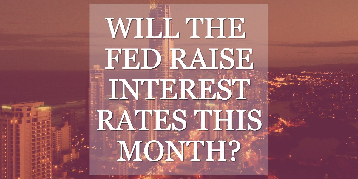 Interest Rate Uncertainty after August Jobs Report – Weekly Update for September 6, 2016