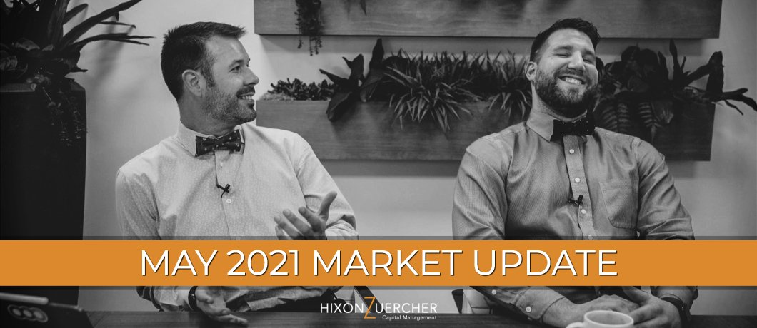 May 2021 Market Update Video