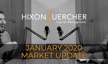 January 2020 Market Update Video