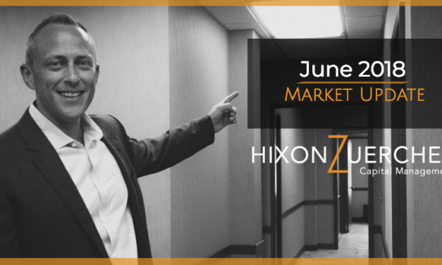 July 2018 Market Update Video