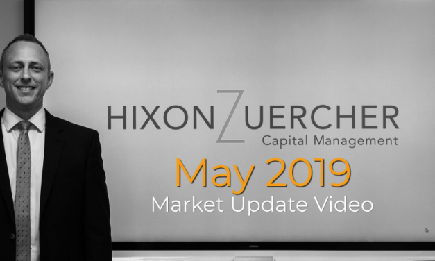 May 2019 Market Update Video