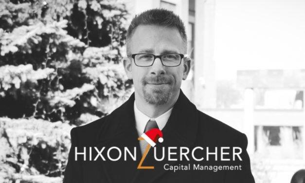 December 2018 Market Update Video